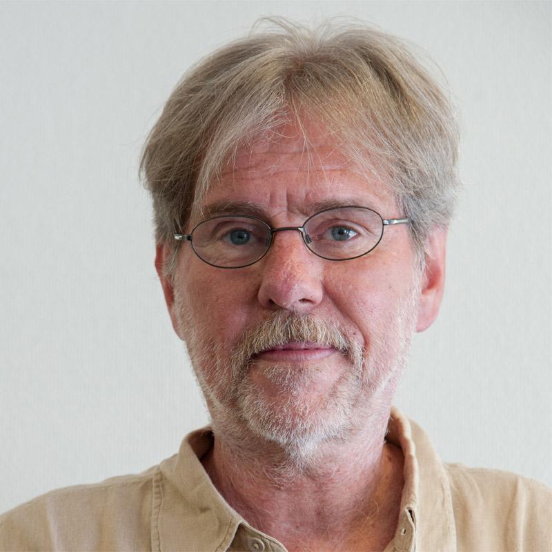 Daniel Enderlin