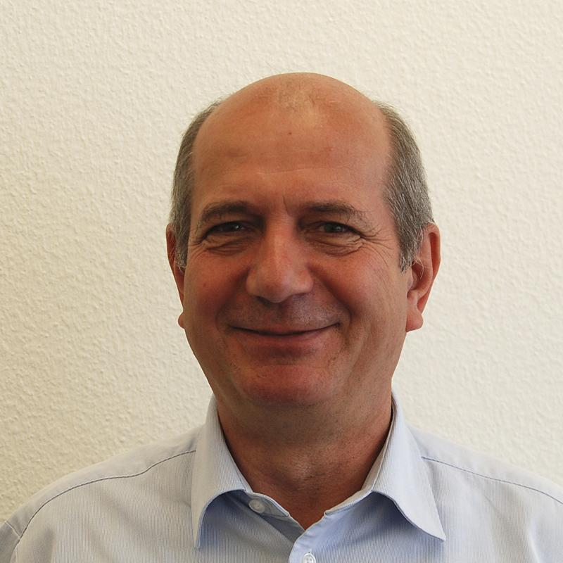 Ernst Thoma